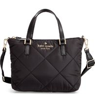 kate spade☆watson lane - quilted lucie crossbody bag