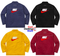 Supreme Nike Work Jacket  シュプリーム S~XL 4色