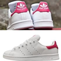 大人もOK! ADIDAS ORIGINALS☆STAN SMITH ピンク B32703