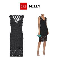 ★SALE★MILLY メッシュ ワンピース
