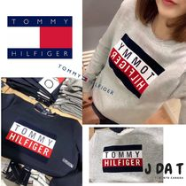 【TOMMYトミー】★人気新作★♡トレーナー♡2色