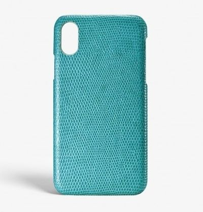 THE CASE FACTORY iPhone・スマホケース 関税送料込☆THE CASEFACTORY☆IPHONE XR LIZARD MALDIVE(2)