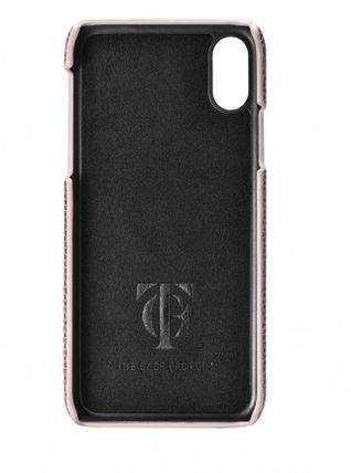 THE CASE FACTORY スマホケース・テックアクセサリー 関税送料込☆THE CASEFACTORY☆IPHONE XR LIZARD ROSA ANTICO(3)