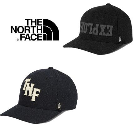 d56e76677da THE NORTH FACE キャップ  THE NORTH FACE TEAM TNF BALL キャップ 全2色 ...