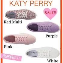 SALE【Katy Perry】The Sprinkle★ミニビーズスニーカー