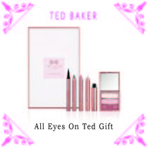 TED BAKER(テッドベーカー) アイメイク TED BAKER☆アイメイク ギフトセット☆プレゼントに☆ゴージャス