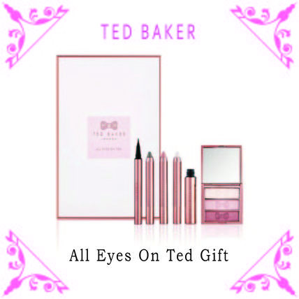 14239efbed0ca6 Exclusive New Ted Baker All Eyes On Ted Gift