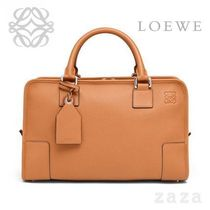 LOEWE★ロエベ Amazona Bag Light Caramel