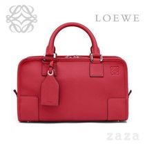 LOEWE★ロエベ Amazona 28 Bag Rouge