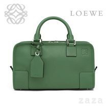 LOEWE★ロエベ Amazona 28 Bag Forest Green