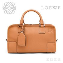 LOEWE★ロエベ Amazona 28 Bag Light Caramel