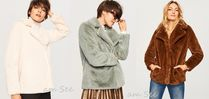 【2018-19AW】RESERVED ショート丈ファーコート3色