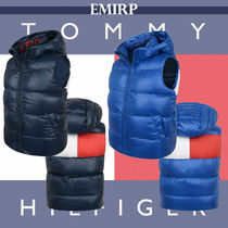 ☆18AW☆Tommy Hilfiger★BABYS★フラッグベスト[12~18M]