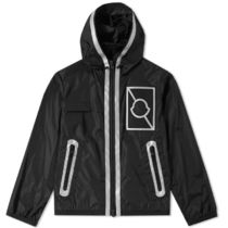 Moncler x Craig Green Gauss Hooded Windbreaker