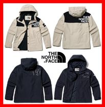 18-19AW★韓国の人気★【THE NORTH FACE】★WHITE DOME JKT★2色