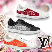 2018AW 新作★Louis Vuitton★SNEAKER LUXEMBOURG スニーカー
