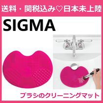 SIGMA EXPRESS BRUSH CLEANING MAT クリーニングマット