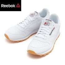 ☆国内正規品 送料無料☆Reebok CL LEATHER BASIC DV5072 WHT