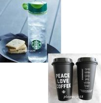 【限定】STARBUCKS-Venti Siren Water Bottle&reusable cup set