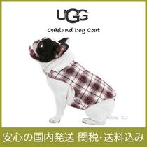 【国内発送】Oakland Dog Coatセール