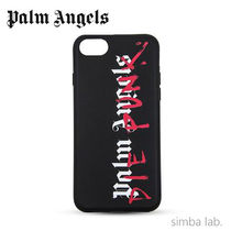 Palm Angels Die Punk iPhone 8 Cover スマホケース
