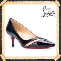 ★Christian Louboutin 《 POINTED TOE PUMPS 》送料込み★