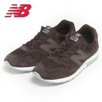 ☆国内正規品 送料無料☆NEW BALANCE MRL996LM(D) BROWN(LM)