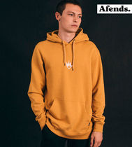 AFENDS(アフェンズ) パーカー・フーディ 【最短当日発送】2018AW新作☆AFENDS☆Flame Pull On Hood