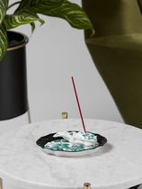 GUCCI 4香セットHerbarium porcelain incense burner