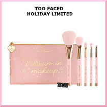 Too Faced★【限定】CHRISTMAS DREAMS メイクブラシセット★