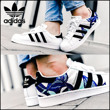 adidas(アディダス) TheFarmCompany Superstar スーパースター