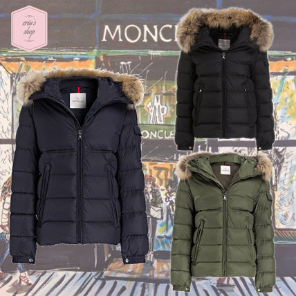 MONCLER キッズアウター 大人もOK【送料込★追跡付】MONCLER★18/19秋冬NewBYRON 12A/14A