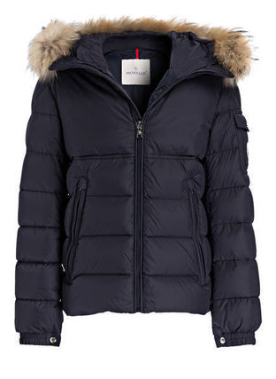 MONCLER キッズアウター 大人もOK【送料込★追跡付】MONCLER★18/19秋冬NewBYRON 12A/14A(2)