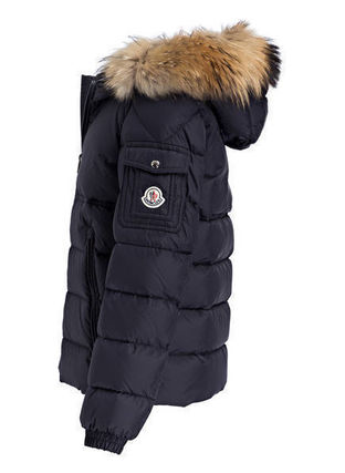 MONCLER キッズアウター 大人もOK【送料込★追跡付】MONCLER★18/19秋冬NewBYRON 12A/14A(4)