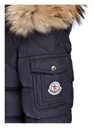 MONCLER キッズアウター 大人もOK【送料込★追跡付】MONCLER★18/19秋冬NewBYRON 12A/14A(5)