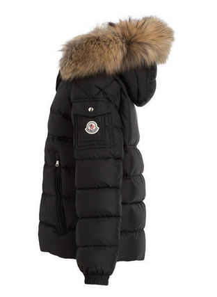 MONCLER キッズアウター 大人もOK【送料込★追跡付】MONCLER★18/19秋冬NewBYRON 12A/14A(8)