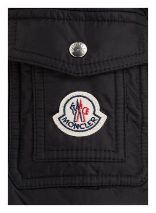 MONCLER キッズアウター 大人もOK【送料込★追跡付】MONCLER★18/19秋冬NewBYRON 12A/14A(9)