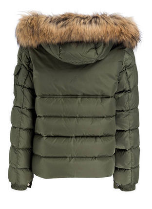MONCLER キッズアウター 大人もOK【送料込★追跡付】MONCLER★18/19秋冬NewBYRON 12A/14A(11)