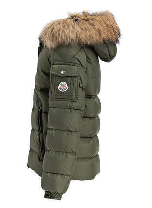 MONCLER キッズアウター 大人もOK【送料込★追跡付】MONCLER★18/19秋冬NewBYRON 12A/14A(12)