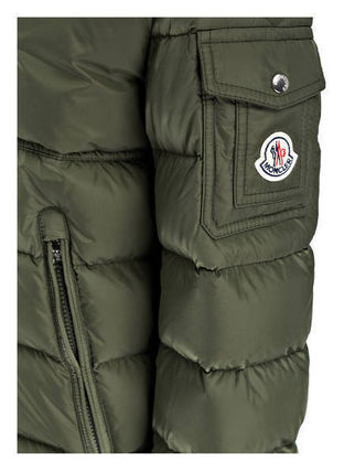 MONCLER キッズアウター 大人もOK【送料込★追跡付】MONCLER★18/19秋冬NewBYRON 12A/14A(13)