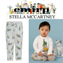 18AW☆STELLA McCARTNEY★BABYBOY★FUNNY INSECTSジョガーパンツ