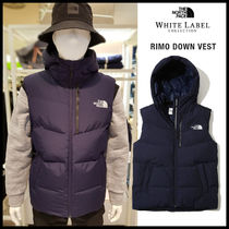 THE NORTH FACE☆18-19AW RIMO DOWN VEST_NV1DJ50