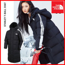 THE NORTH FACE 暖かい STANLEY T-BALL COAT_NC3NJ50