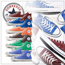 【CONVERSE】コンバース ALL STAR 100 COLORS OX/HI 100周年記念