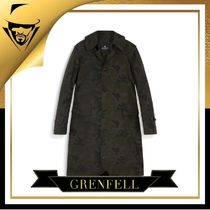 GRENFELL(グレンフェル) コートその他 GRENFELL GRENFELL|Cranbourne in Black Camo