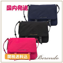 国内発送◆Marc Jacobs Zip That Messenger Bag メッセンジャー