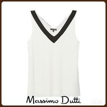 MassimoDutti♪PLEATED TOP