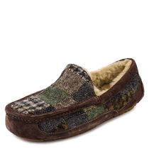 UGG 1013522 ASCOT PATCHWORK f17aw1013522