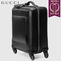 【正規品保証】GUCCI★18秋冬★GUCCI SIGNATURE CARRY-ON