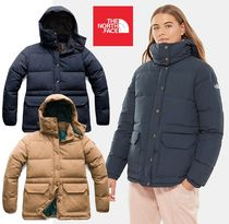 日本未入荷*THE NORTH FACE*袖ロゴ DOWN SIERRA 2.0 JACKET